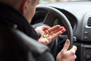 Getting a DUI while taking prescription drugs