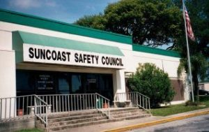 The Suncoast Safety Council administers the DUI Special Services Supervision program in Pinellas County
